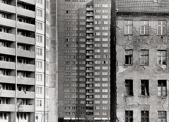 Lot 4159. Detlef B. Christel. Berlin. 1980s. Vintage gelatin silver print.