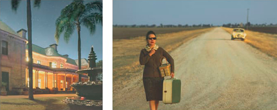Tracey Moffatt