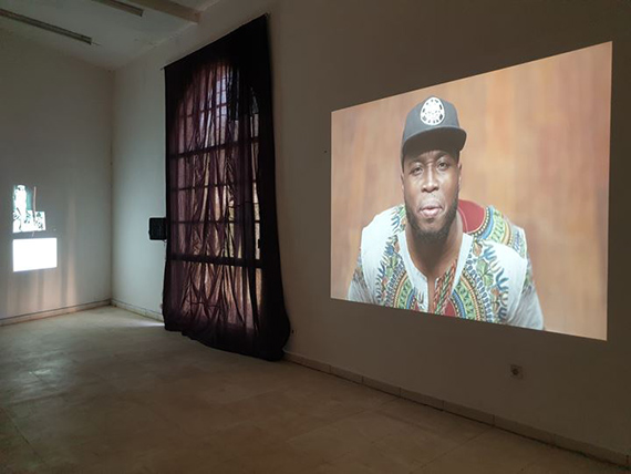 The 12th African Biennale of Photography