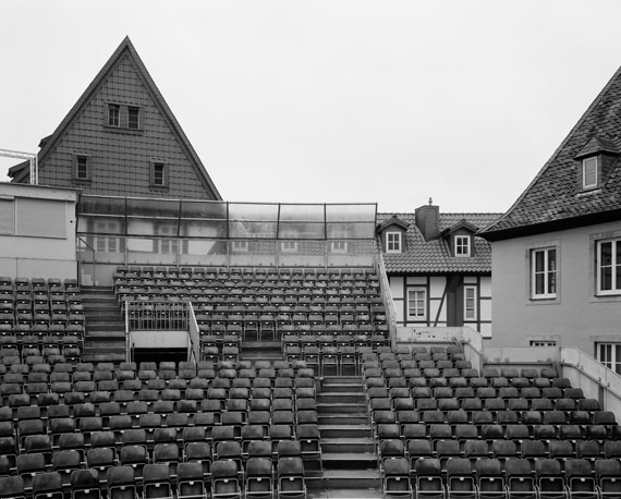 Ute & Werner Mahler, #104 from the series Kleinstadt (2015-2018)