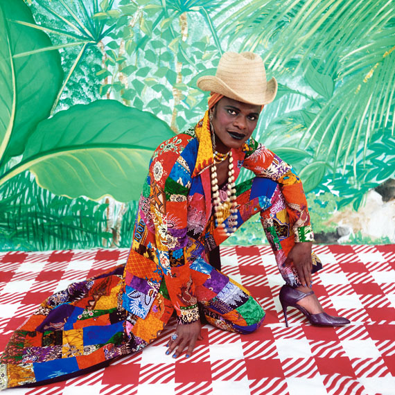 Samuel Fosso