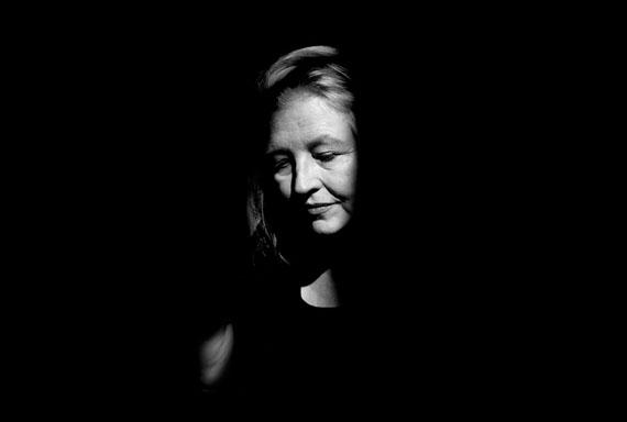 Hanna Schygulla, 2013 © Beat Presser