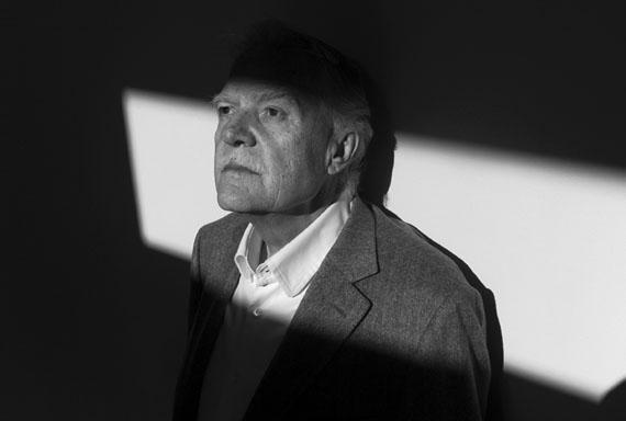 Michael Ballhaus, 2011 © Beat Presser