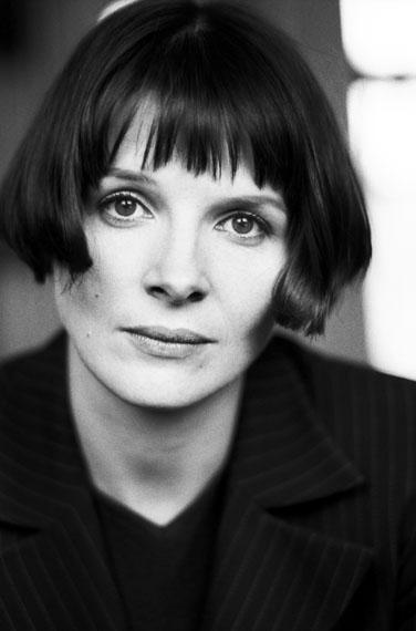 Juliette Binoche, 1997 © BirgitKleber