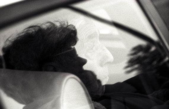 Enrica & Michelangelo Antonioni, Ferrara 1997 © Donata Wenders