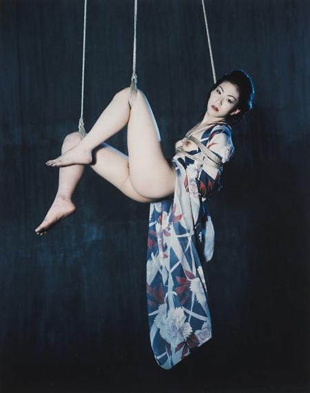 Lot 23Nobuyoshi Araki (n. 1940)