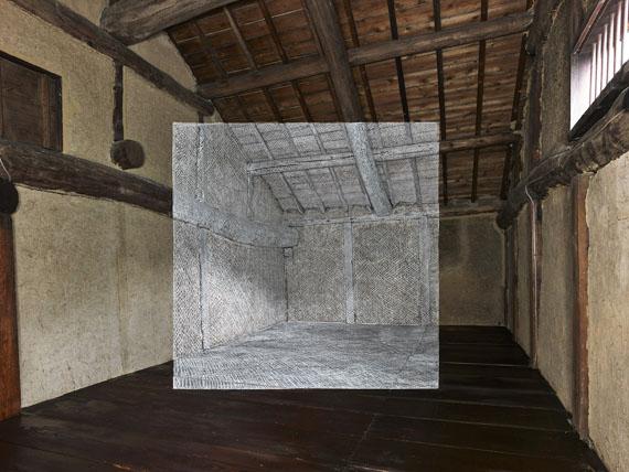 Georges RousseShodoshima 1, 2018c-print, 110 x 147 cm