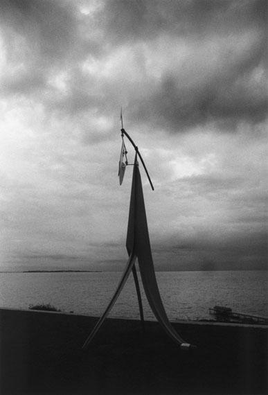 Barbara KlemmKunstmuseum Louisiana, Dänemark, Alexander Calder, 2006Gelatin silver print, signed40 x 30 cm
