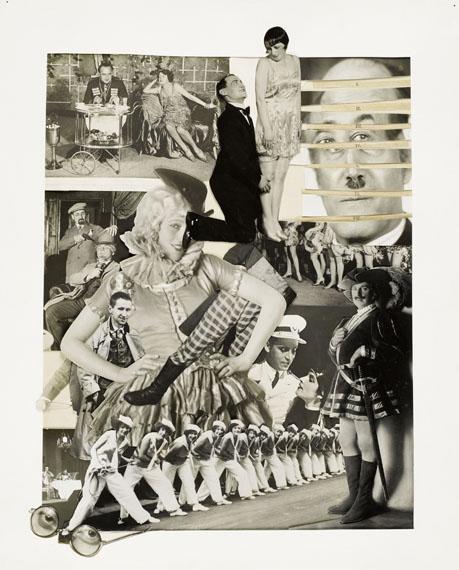 John HeartfieldBerliner TheaterFotomontage für Deutschland, Deutschland über alles, 1929© The Heartfield Community of Heirs / VG Bild-Kunst, Bonn 2020Akademie der Künste, Berlin