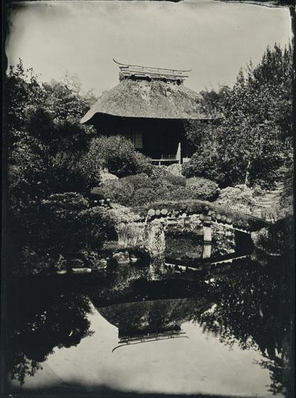 Le jardin de Noriko