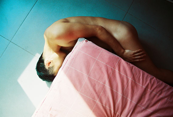 Ren Hang: Untitled 10, 2011