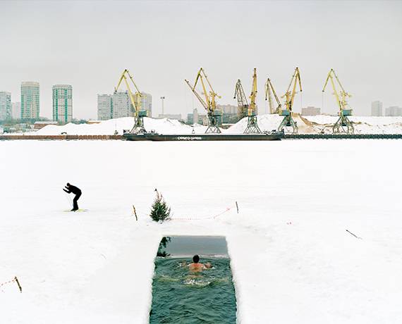 © Alexander Gronsky / Festival La Gacilly-Baden Photo