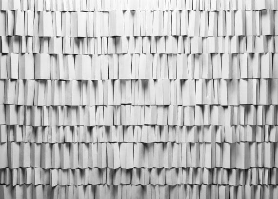 Christiane Feser: Partition 141, 2020 © Christiane Feser, Courtesy Galerie Anita Beckers, Frankfurt a.M.