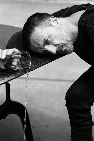 Sven MarquardtJohn Acquaviva201890 x 60 cmFine Art HM Baryta-Print© Sven Marquardt / courtesy Galerie Deschler, Berlin