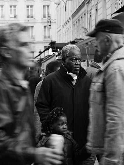 Afropean: Travels in Black Europe