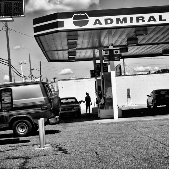 Matt Black: Flint, Michigan, USA, 2015© Matt Black / Magnum Photos