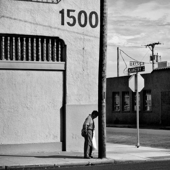 Matt Black: El Paso, Texas, USA, 2015© Matt Black / Magnum Photos