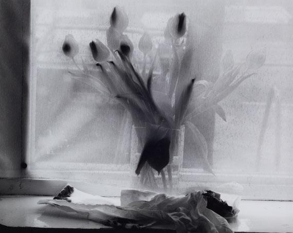 Manfred PaulAus: still — Leben, 1996, Silbergelatine auf Barytpapier, 29,2 x 36,8 cm (Motiv)© Manfred Paul, Courtesy LOOCK, Berlin