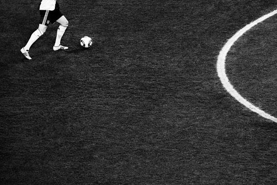 Unter Spielern - Die Nationalmannschaft, Deutschland - Niederlande, 15.11.2011, 3.0, Toni Kroos © Regina Schmeken