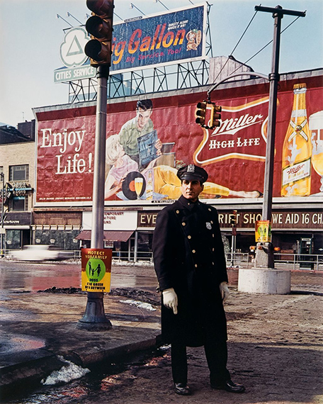 Evelyn Hofer