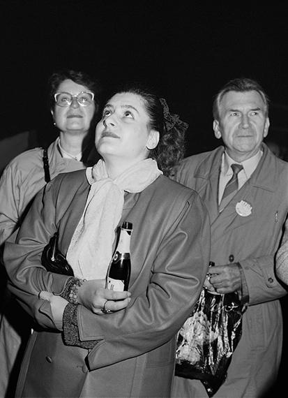 """Andreas Rost: """"Wiedervereinigung"""", 1990-2020"""