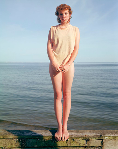 Joel Meyerowitz