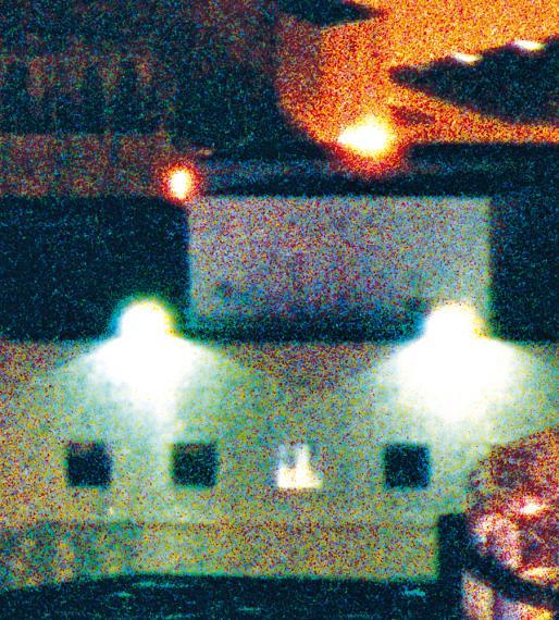Hans-Christian Schink: LA Night 11