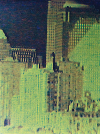 New York 2001