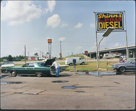 Lot 4518Wilmar Koenig. Memphis. 1984. 2 chromogenic prints