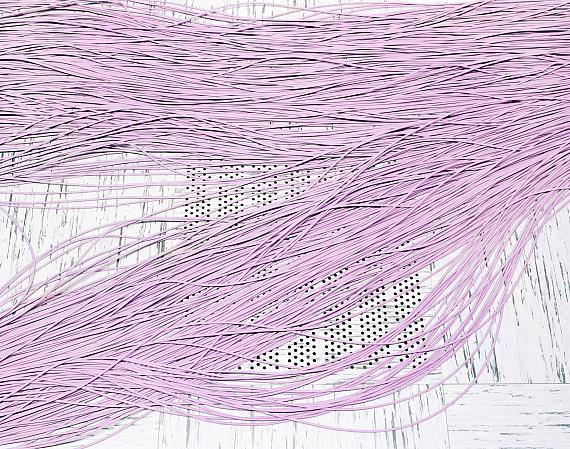 Henrik Spohler01/ Dataflow, 2000-2001C-Print, 33 x 41 cmCourtesy the artist