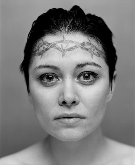 """From the series """"Equivalent"""", 1995 © Torben Eskerod, 2020"""