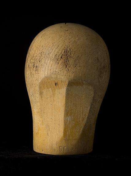 """From the series """"Heads"""", 2012© Torben Eskerod, 2020"""