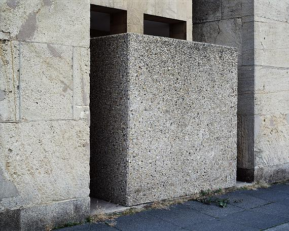 Andreas Gehrke: Tempelhof