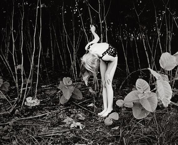 Ingar Krauss, o.T. (Sophia) Sydowswiese 2001