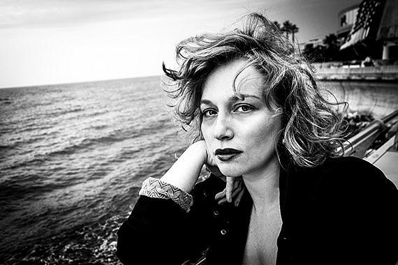 Self Portrait© Benita Suchodrev