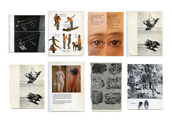 Images Vevey Book AwardCarmen Winant (USA): Arrangements