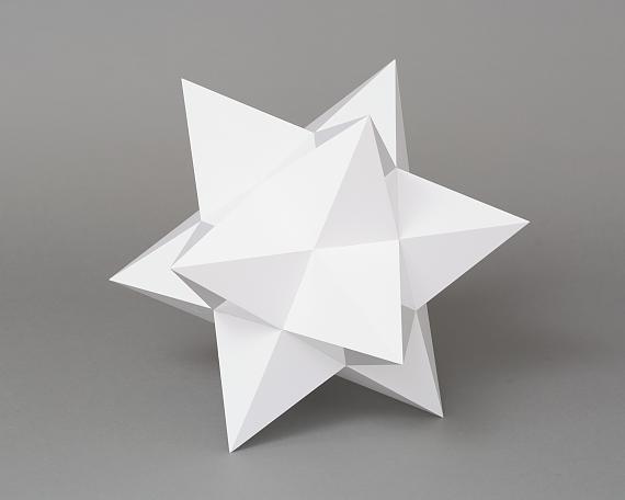 Adrian SauerLight Star, Dark Shadow, Second Point of View, 2017Chromogener Abzug auf PE-Papier48,3 x 60,5 cm