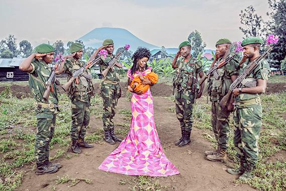 © Global Peace Photo Award / Patricia Willocq