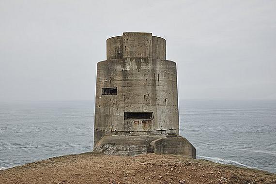 The Wall / Der Atlantikwall