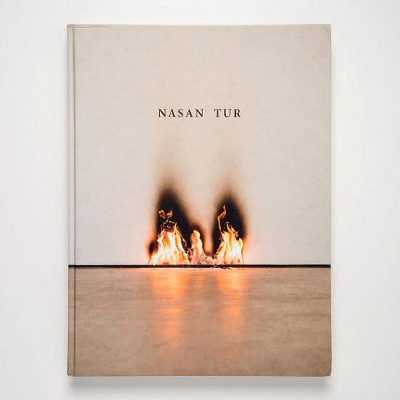 "Nasan Tur: ""Nasan Tur"" (Revolver Publishing)"