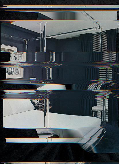 Lockdown Collage #75, 2020 © Nico Krijno / Courtesy The Ravestijn Gallery