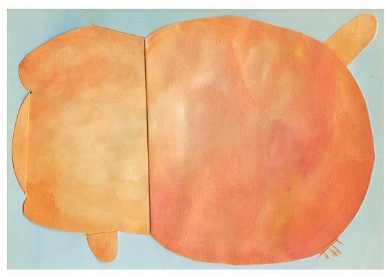 Untitled (Figure 18), 2018 © Ruth van Beek / Courtesy The Ravestijn Gallery