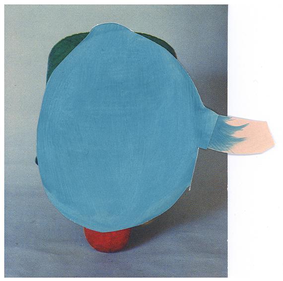 Untitled (Figure 45), 2019 © Ruth van Beek / Courtesy The Ravestijn Gallery