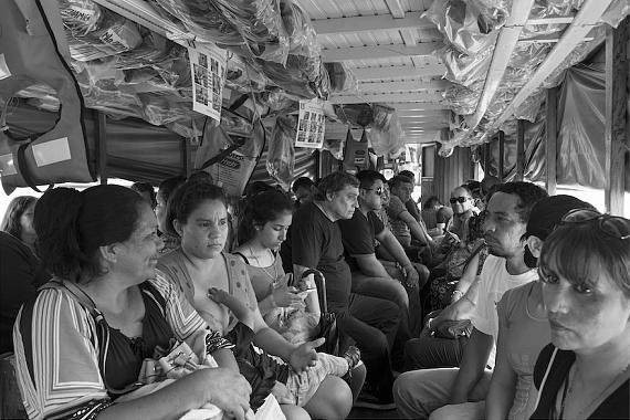"""aus der Serie """"Nosotros/Wir - Los Argentinos"""" © Marcos Zimmermann"""