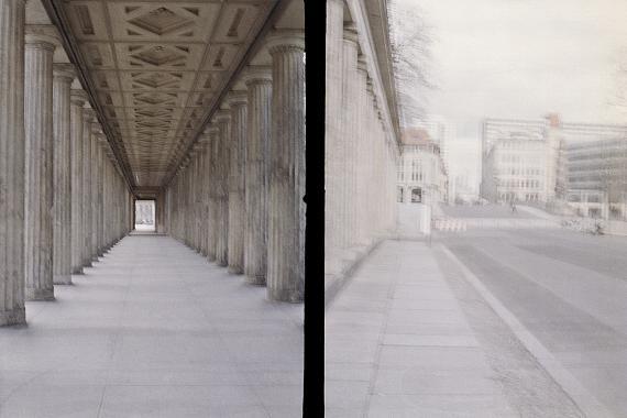 """© Holger Biermann, Berlin 2020""""Es ist genug Angst für alle da"""""""