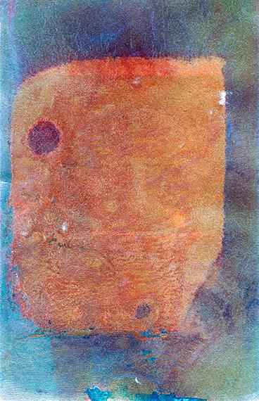 Ester Vonplon, from the series Flügelschlag, 2020 © Ester Vonplon