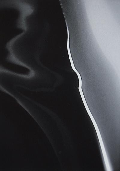 Roger Humbert: Untitled (Concrete Photography, digital), 2008Fine Art Print, 18 x 13 cm