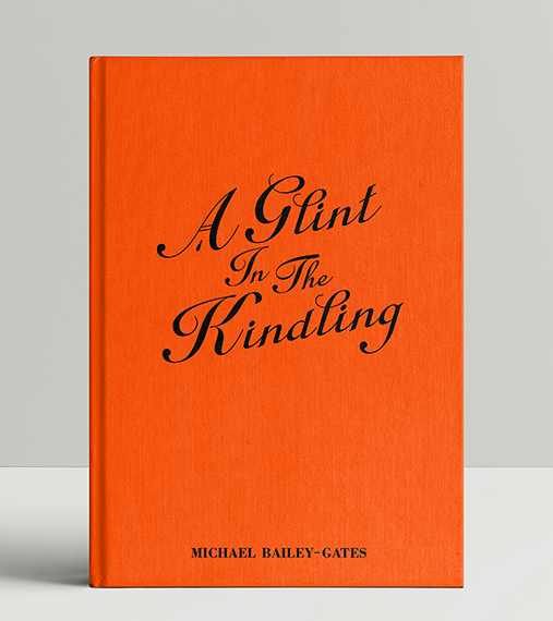 A Glint In The Kindling