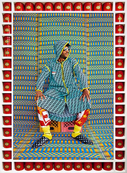 193 Gallery © Hassan Hajjaj, Jamie Jones, 2020