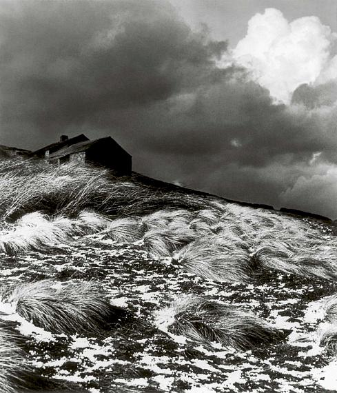 Bill BrandtTop Withens, West Rinding, Yorkshire, 1945Private collectionCourtesy Bill Brandt Archive and Edwynn Houk Gallery © Bill Brandt / Bill Brandt Archive Ltd.